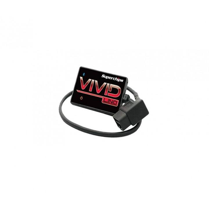Ford Mustang Superchips 118650 - VIVID LINQ Tuner