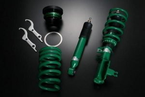 Tein Street Basis Coilovers Genesis Coupe 2010 - 2015