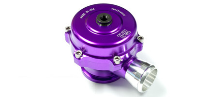 TIAL QR 50MM Universal Blow Off Valve