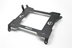 Sparco 600 Series Passenger Side Seat Bracket Genesis Coupe 2010 - 2012