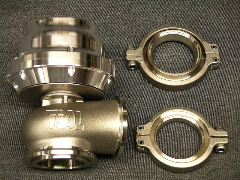 Tial 44MM Wastegate (V-Band) 7.25psi
