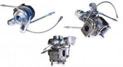Bolt on turbo, 600HP Garrett dual ball bearing GTX3076R turbo, Genesis Coupe 2.0T (2010 to 2012)