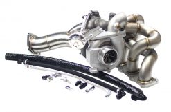 ISR PERFORMANCE EVO 8/9 BOLT-ON TURBO UPGRADE FOR THE GENESIS COUPE 2.0T 2010 - 2014