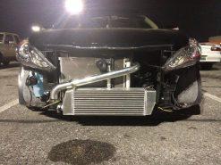 2012-2015 Hyundai Sonata/Optima 845 Motorsports Front mount intercooler