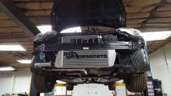 845 Motorsports Kia Forte 1.6T Front Mount Intercooler
