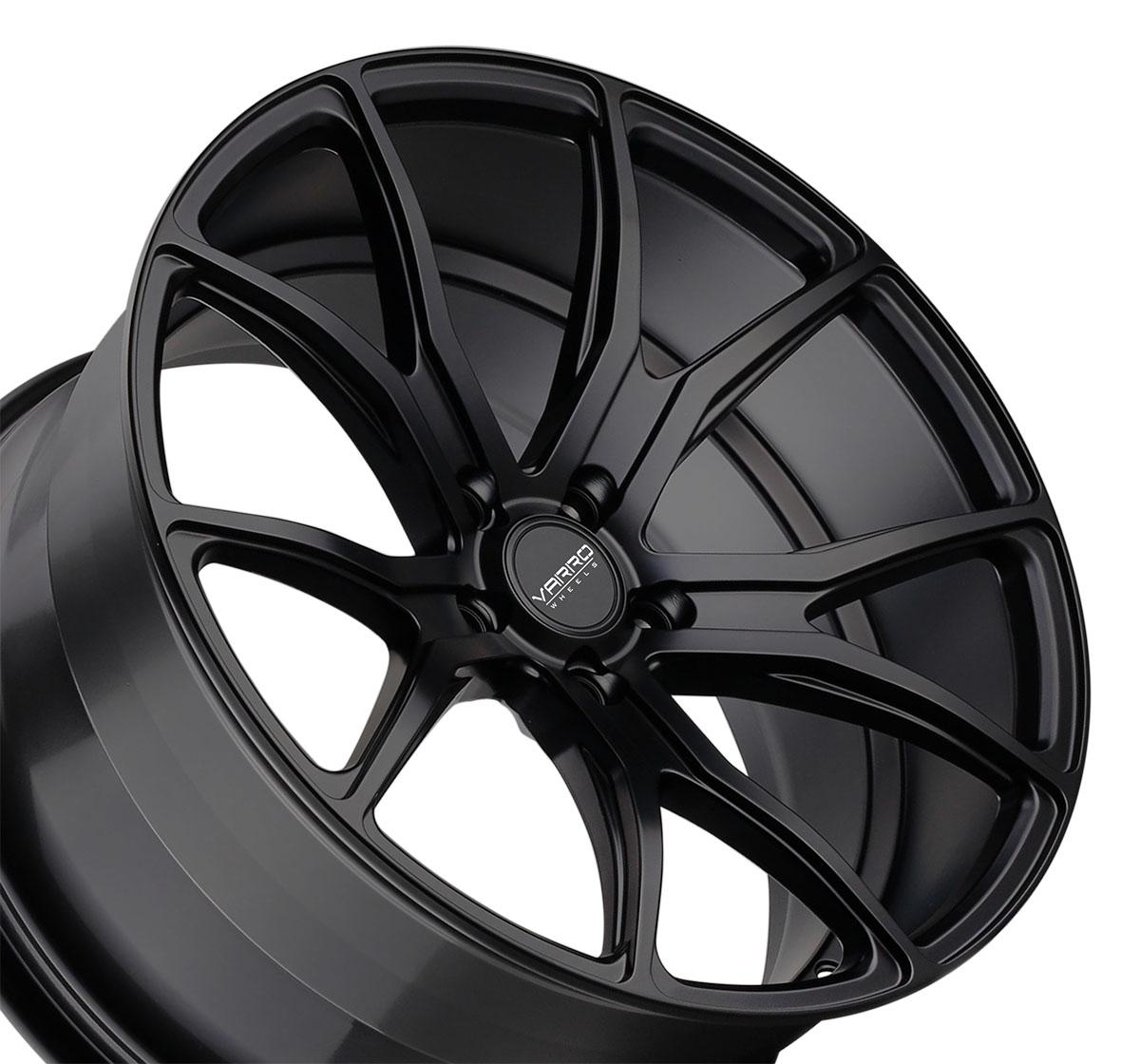 Varro Wheels Vd01 Concave 5x114 3 Uniqperformance