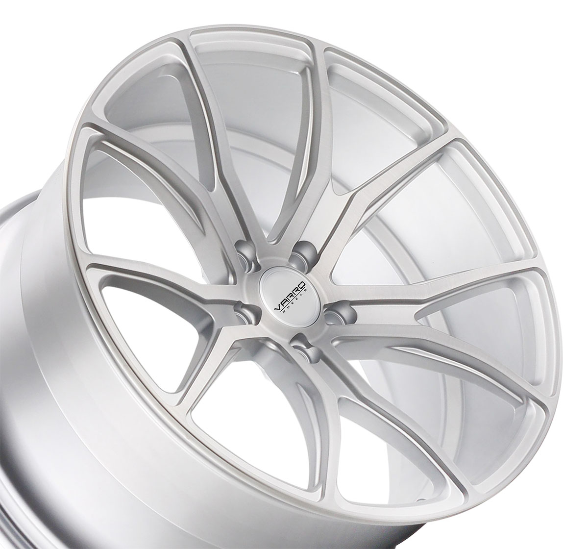 VARRO Wheels VD01 Concave  5x114.3