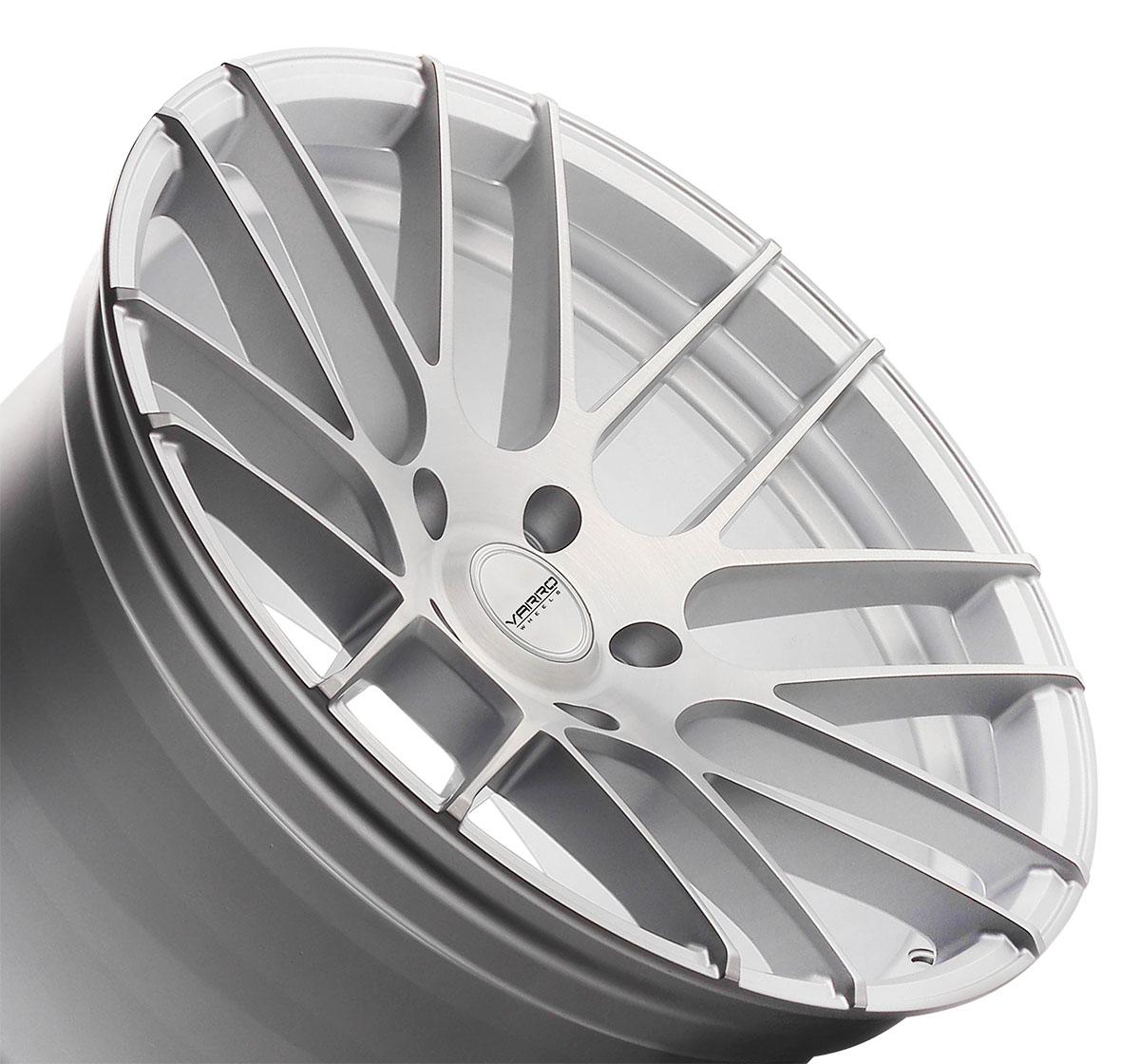 VARRO Wheels VD08 5×114.3