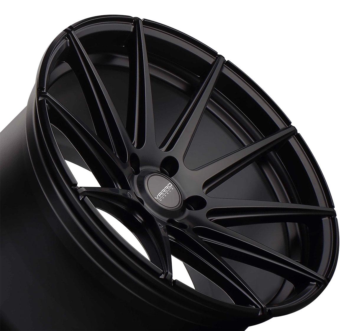 VARRO Wheels VD10 5×114.3