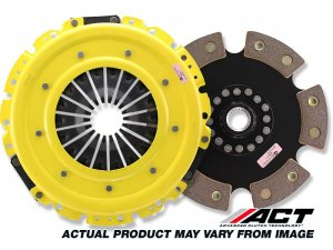 ACT HD Race Rigid 6 Pad 3.8 V6 Clutch 2010 - 2012 Genesis Coupe   