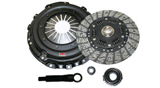 2013-2016 Genesis Coupe 3.8L Competition Clutch Stage 2