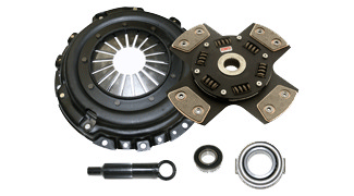 2013-2016 Genesis Coupe 3.8 Competition Clutch Stage 5 Kit (Sprung) 3.8L ONLY!