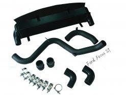 Ford Focus ST 13-15 Front Mount Intercooler Kit