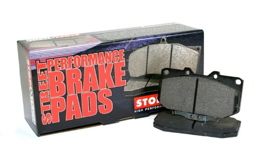 2010-2016 Hyundai Genesis Coupe STOPTECH PERFORMANCE REAR PADS (BREMBO)